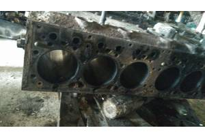 б/у Блоки двигателя Daf XF