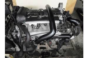б/у Блоки двигателя Volvo S60