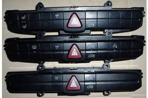 б/у Блок кнопок в торпеду Volkswagen Crafter груз.