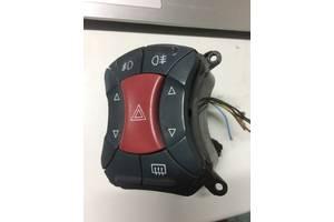 б/у Блок кнопок в торпеду Fiat Doblo