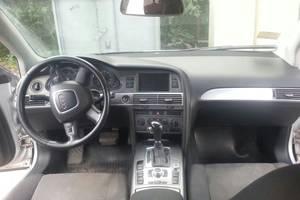 б/у Блок кнопок в торпеду Audi A6
