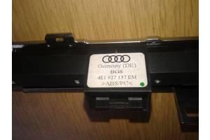 б/у Блоки кнопок в торпеду Audi A8