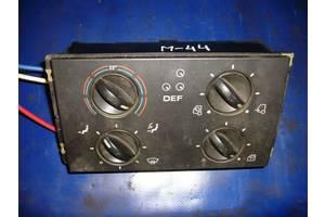б/у Блок кнопок в торпеду MAN F 2000