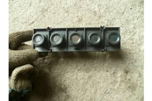 б/у Блоки кнопок в торпеду Peugeot 309