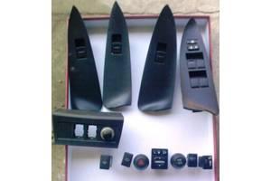 б/у Блоки кнопок в торпеду Toyota Rav 4