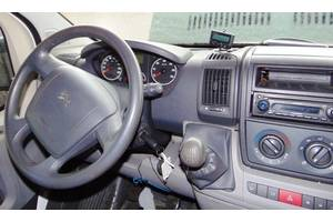 б/у Блоки кнопок в торпеду Peugeot Boxer груз.