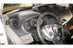 б/у Блоки кнопок в торпеду Renault Kangoo