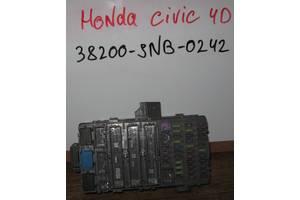б/у Блоки предохранителей Honda Civic