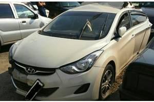 б/у Блок предохранителей Hyundai Elantra