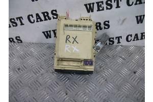 б/у Блоки предохранителей Lexus RX