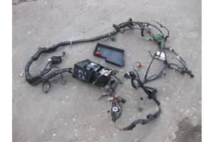 б/у Блоки предохранителей Mazda 3