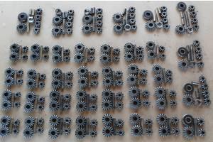 б/в блоки сателітів Citroen C3