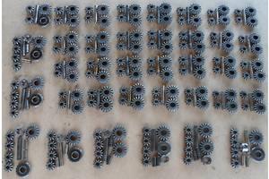 б/в блоки сателітів Citroen C8