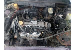 б/у Блоки управления ABS Opel Vectra A