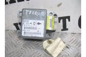 б/у Блоки управления AirBag Nissan Terrano II