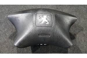 б/у Блоки управления AirBag Peugeot Partner груз.