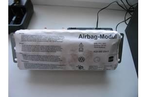 б/у Блоки управления AirBag Skoda Fabia