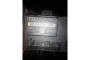 б/у Блоки управления Audi Q7