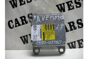 б/у Блок управления AirBag Toyota Avensis