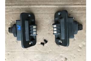 б/у Блоки управления двери Volkswagen Caddy