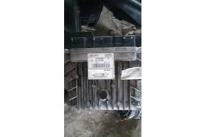 б/в Блоки керування двигуном Renault Kangoo
