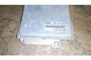 б/у Блок управления двигателем ВАЗ 21214 Тайга