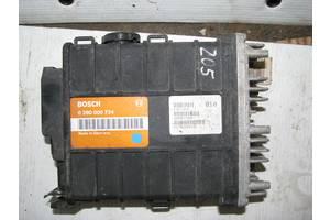 б/у Блок управления двигателем Citroen AX