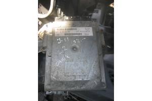 б/у Блоки управления двигателем Citroen Jumper груз.