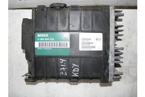 б/у Блок управления двигателем Citroen ZX