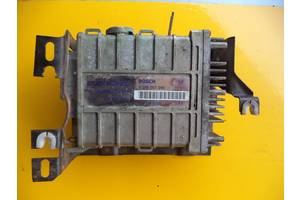 б/у Блок управления двигателем Audi 80