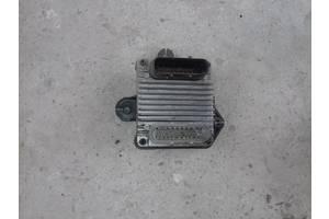 б/у Блок управления двигателем Chevrolet Aveo