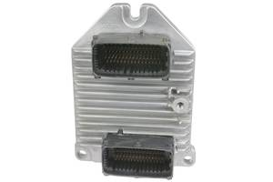 б/у Блоки управления двигателем Chevrolet Evanda