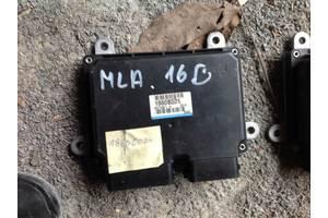 б/у Блоки управления двигателем Mitsubishi Lancer X