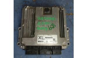 б/у Блок управления двигателем Nissan Qashqai