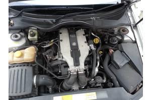 б/у Блоки управления двигателем Opel Omega C