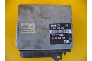 б/у Блок управления двигателем Opel Vectra A