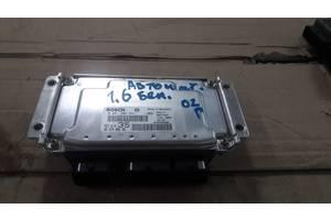 б/у Блок управления двигателем Peugeot 307