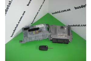 б/у Блок управления двигателем Peugeot Bipper груз.