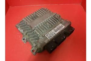 б/у Блоки управления двигателем Peugeot Partner груз.