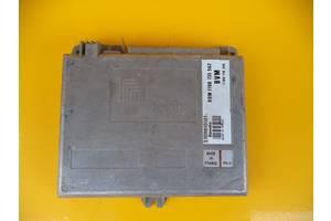 блок управления двигателем для renault 21