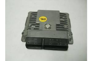 б/у Блоки управления двигателем Renault Espace