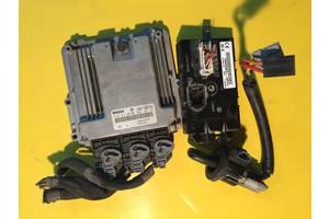 б/у Блоки управления двигателем Renault Tracer