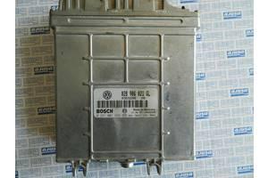 б/у Блоки управления двигателем Volkswagen B5
