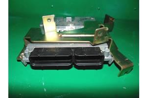 б/у Блок управления двигателем Nissan X-Trail