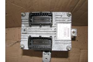 Новые Блоки управления двигателем Ford KA