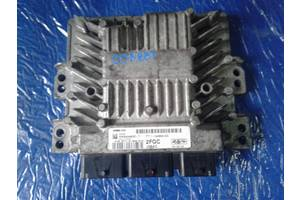 б/у Блок управления двигателем Ford Transit Connect