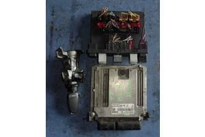 б/у Блок управления двигателем Audi TT