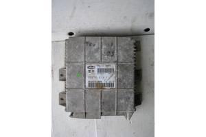 б/у Блок управления двигателем Peugeot 106