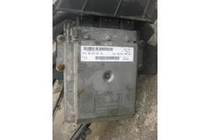 б/у Блоки управления двигателем Peugeot Boxer груз.