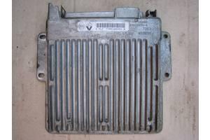 б/у Блок управления двигателем Renault Twingo